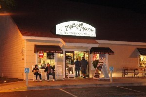 Maggie Moo's Ice Cream in North Myrtle Beach, SC