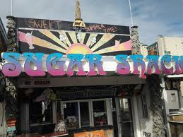 Sugar Shack on Main Street - Ice Cream shop