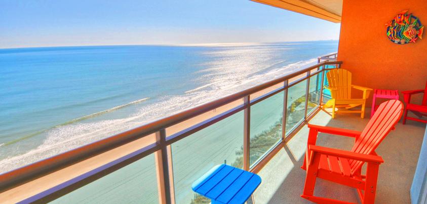 Condos For Rent In Myrtle Beach Sc Oceanfront For June