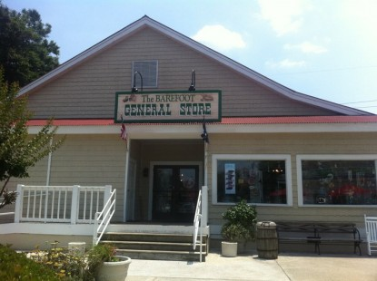 Myrtle Beach Barefoot General Store