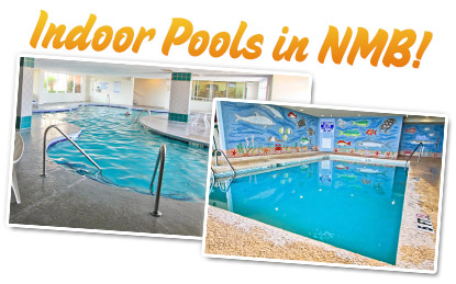 NMB Indoor Pools