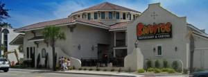 Banditos Restaraurant In Myrtle Beach