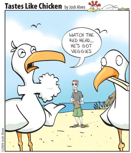 Myrtle Beach Comics