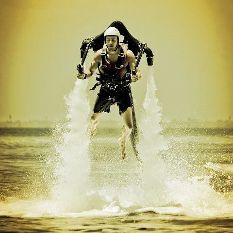 Myrtle Beach Jetpack