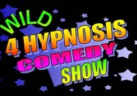 Comedy show banner