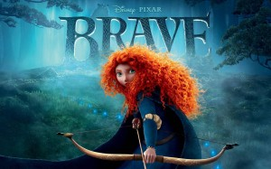 Brave screening outdoors in North Myrtle Beach