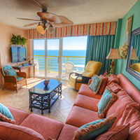 Crescent Shores Winter Rentals