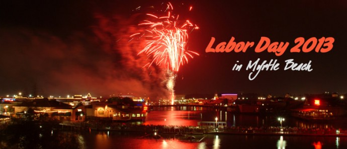 Labor Day Activities & Attractions 2013