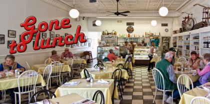 Top 5 Grand Strand Lunch Spots You May Not Know About