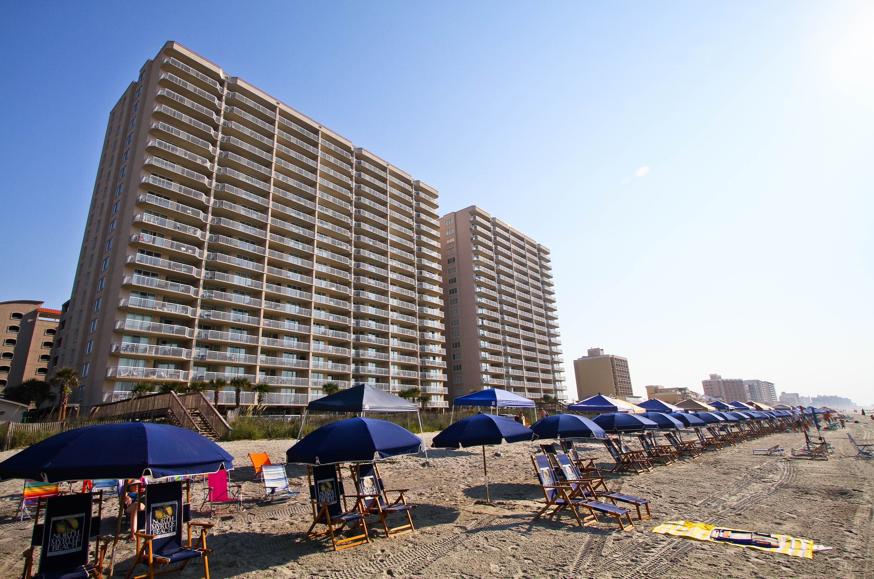 Tips For Choosing The Right North Myrtle Beach Resort Condo Rental