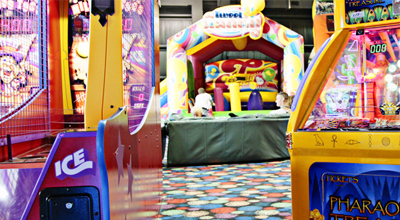 Fun Warehouse Top 5 Plus 1 Rainy Day Activities For Myrtle Beach