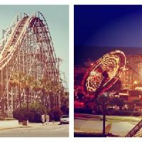Pavilion Amusement Park in Myrtle Beach