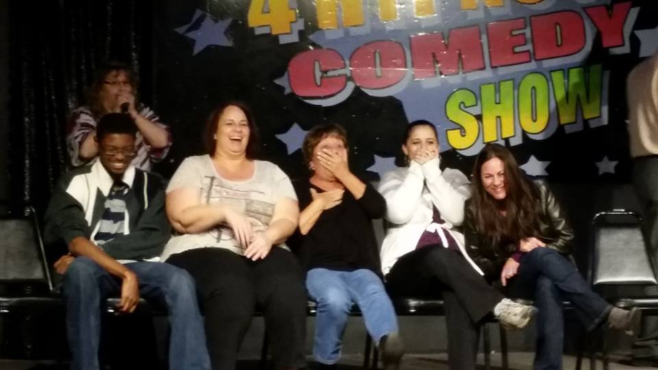 Hypnosis Comedy Show Myrtle Beach