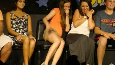 Myrtle Beach Big Laughs Theatre