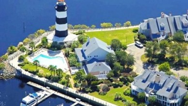 Governor's Lighthouse