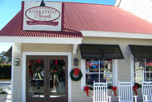 River Street Sweets Myrtle Beach