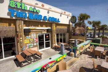 Top Beachfront Bars In Myrtle Beach & North Myrtle Beach