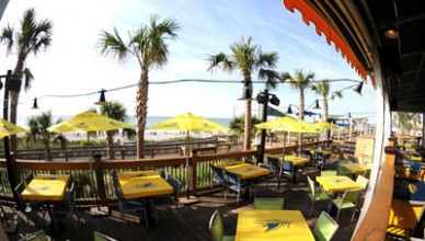 Landshark Bar Myrtle Beach