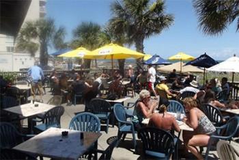 Top Beachfront Bars In Myrtle Beach Amp North Myrtle Beach