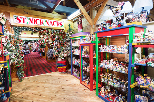 Four Locations To Find Unique Christmas Gifts In Myrtle Beach