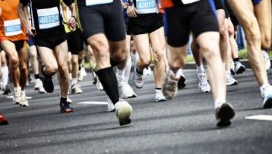 Marathons and Running Events in Myrtle Beach
