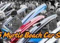 Popular Myrtle Beach Car Shows