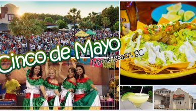Myrtle Beach Cinco de Mayo