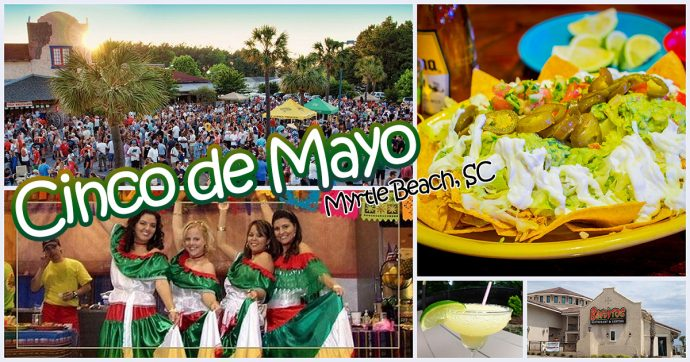 Myrtle Beach Cinco de Mayo