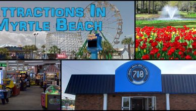 Affordable Family Attractions In Myrtle Beach