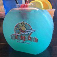 Moe Moons Fish Bowl