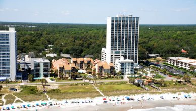 Choosing The Right Vacation Rental In North Myrtle Beach