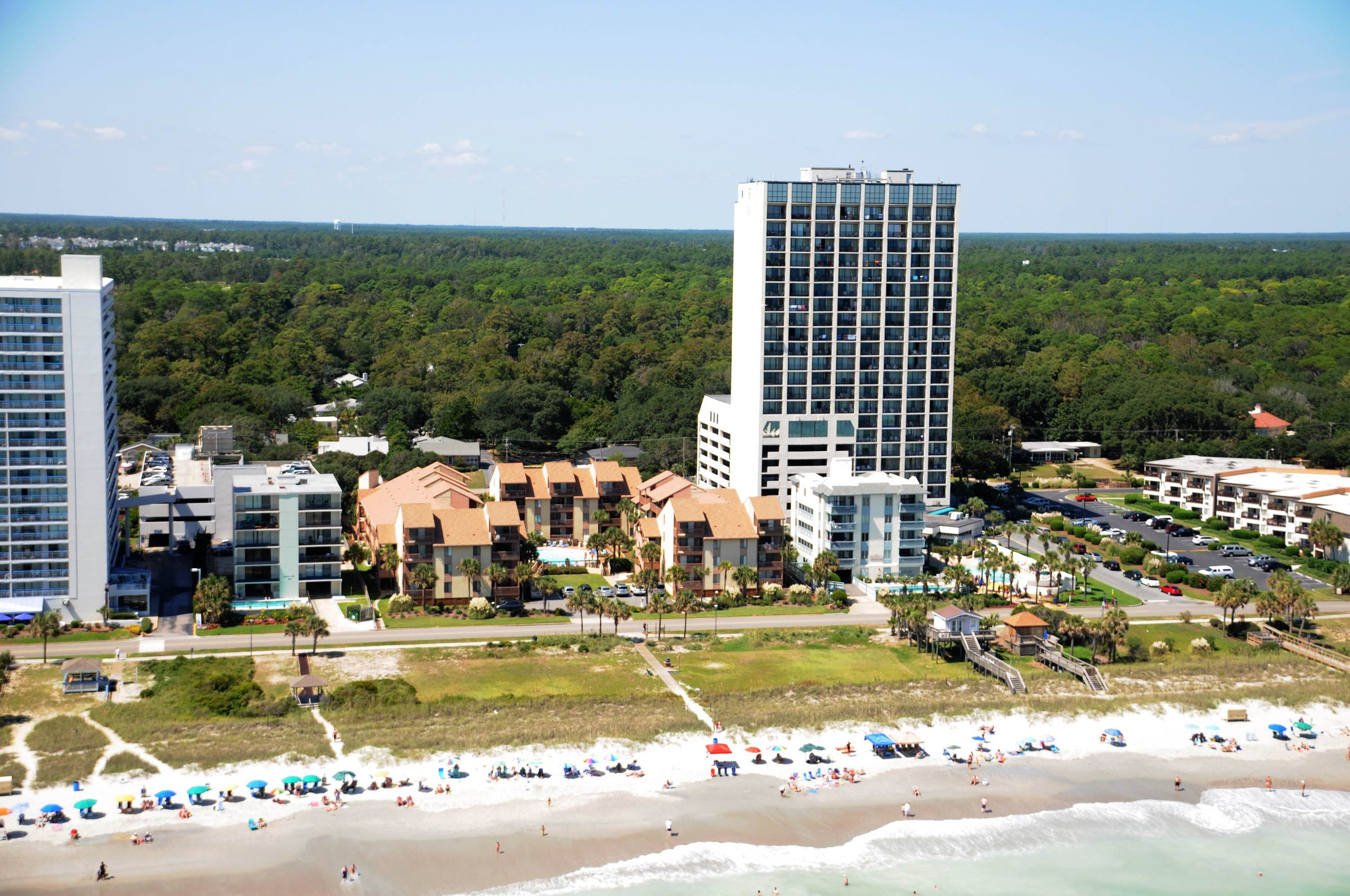 Beachfront Houses For Sale In Myrtle Beach