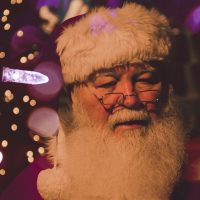 Where To Find Santa In Myrtle Beach And North Myrtle Beach