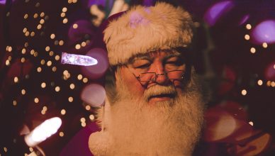 Where To Find Santa In Myrtle Beach And North Myrtle Beach