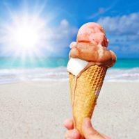Top 5 Places To Get Ice Cream In Myrtle Beach
