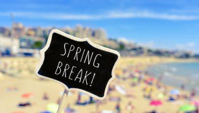 Top 5 Reasons To Visit Myrtle Beach For Spring Break