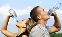 Bring Alot of Water