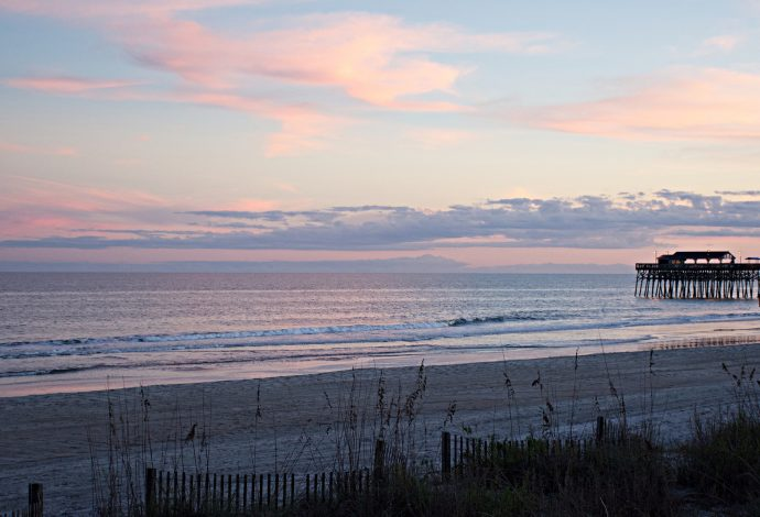 Top 5 Things To Enjoy At Myrtle Beach State Park