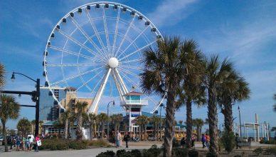 Top Myrtle Beach Boardwalk Attractions