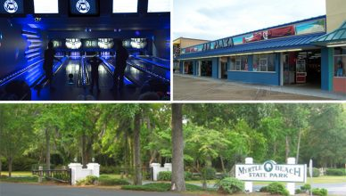 Top 5 Things To Do In Myrtle Beach For $10 Or Less