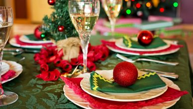5 Myrtle Beach Restaurants Serving Christmas Dinner
