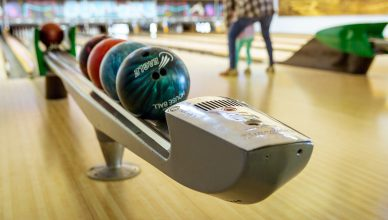 3 Places To Bowl in Myrtle Beach