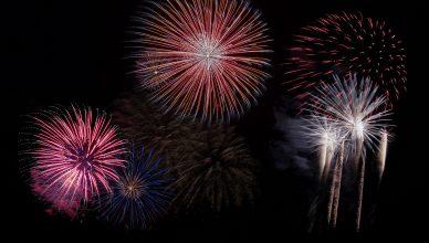 Myrtle Beach 2018 Fireworks Show Schedules