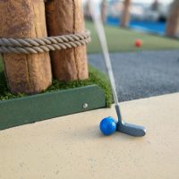 Top 5 Places To Play Putt Putt Golf in North Myrtle Beach