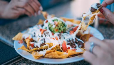 5 Places To Find The Best Nachos In North Myrtle Beach