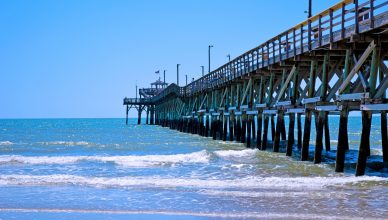 5 Things Everyone Should Do At The Cherry Grove Pier