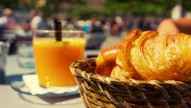 Top 5 Places To Enjoy Brunch in North Myrtle Beach